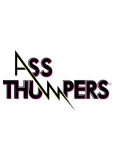 Ass Thumpers Logo 300x425