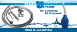 Clean Stream Web Banner for the clean 295 x 121