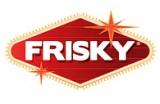 Frisky Logo 195 x 127