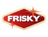 Frisky Logo 290 x 223