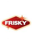 Frisky Logo 300 x 425
