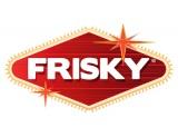 Frisky Logo 390 x 300