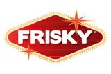 Frisky Logo 450 x 300