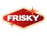 Frisky Logo 600 x 461