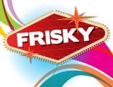 Frisky Logo Full Color 390 x 300