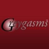 Greygasms Logo 250 x 250