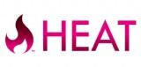 Heat Logo Color Side 275 x 130