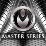 Master Series Stacked Logo Background 200 x 200