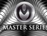 Masters Series Logo on Screen 390 x 300