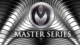 Masters Series Logo on Screen 1920 x 1080