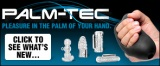 Palm-Tec Palm of Your Hand Web Banner 295 x 121