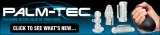 Palm-tec Pleasure in Your Palm Web Banner 600 x 130