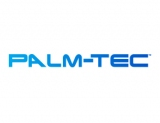 Palm Tec Logo Blue on White 290 x 223