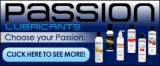 Passion Choose Your Passion Web Banner 295 x 121