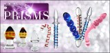 Prisms Erotic Glass Web Banner With Items 500 x 240