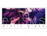 Prisms Erotic Glass Logo on White 290 x 223