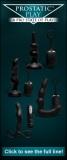 Prostatic Play Items w/ Remote Ad Banner Dark 170 x 406