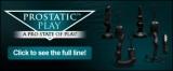 Prostatic Play Items w/ Remote Ad Banner Dark 295 x 121