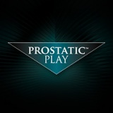 Prostatic Play Logo with Deatil on Black 200 x 200