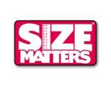 Size Matters Logo White Border 390 x 300