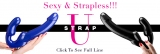 Strap U Sexy Web Banner 714 x 239 sexy and strapless web banner.
