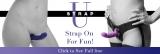 Strap U Web Banner 714 x 239 - strap on for fun!
