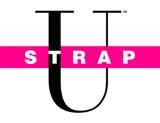 Strap U Logo Pink 390 x 300
