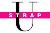 Strap U Logo Pink 450 x 300