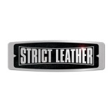 Strict Leather Logo on White 250 x 250