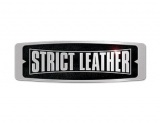 Strict Leather Logo on White 290 x 223