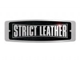 Strict Leather Logo on White 390 x 300