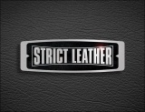 Strict Leather Logo Black 600 x 461
