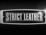 Strict Leather Logo 390 x 300