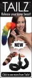 Tailz Banner Pride 170x406
