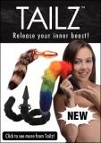 Tailz Banner Pride 300x425