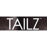 Tailz Logo Grey Fur 250 x 250