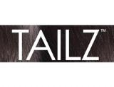 Tailz Logo Grey Fur 290 x 223