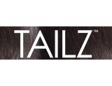 Tailz Logo Grey Fur 390 x 300