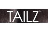 Tailz Logo Grey Fur 450 x 300
