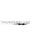Thunderplugs Logo 300x425