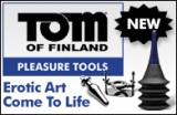 ToF Banner Pleasure Tools New Items_195x127