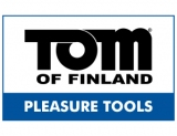 Tom of Finland Logo on white 290 x 223