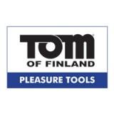 ToF Logo White 200 x 200