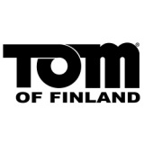 Tom of Finland Black Logo 250 x 250