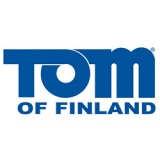 Tom of Finland Blue Logo 250 x 250