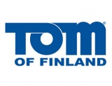 Tom of Finland Blue Logo 290 x 223