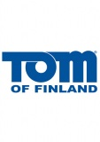 Tom of Finland Blue Logo 300 x 425