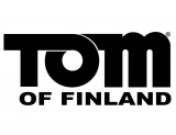 Tom of Finland Black Logo 600 x 461