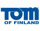 Tom of Finland Blue Logo 600 x 461