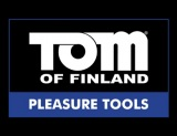 Tom of Finland Logo 390 x 300